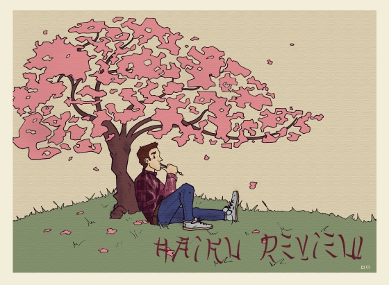 Haiku Review colored
